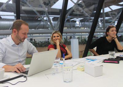 O workshopech 2019 s Tomem Menšíkem